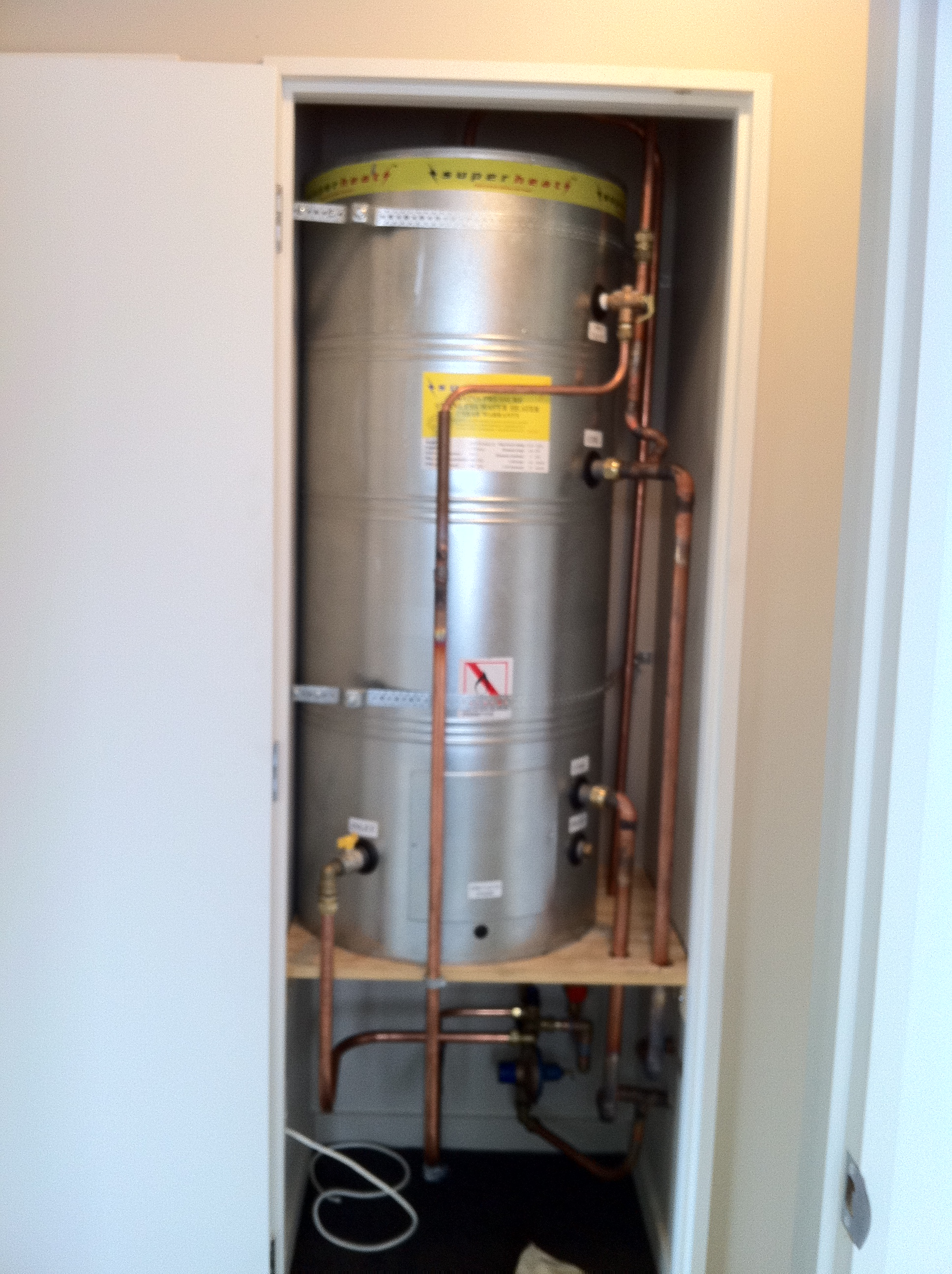 Hot Water Solutions - A1 Plumbers A1 Plumbers